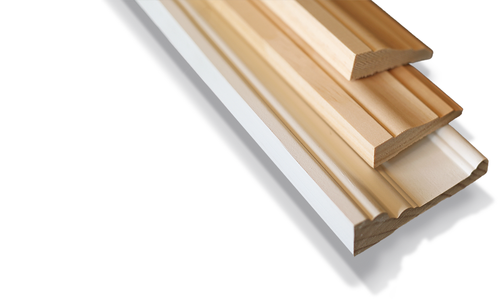 Pinelli wood products